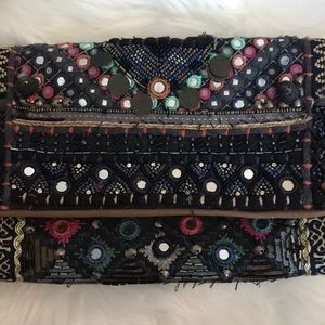 Urban outfitters clutch